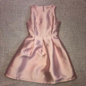 Light Pink Interview Dress